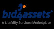 B4A Logo
