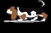 Asset Hound Logo